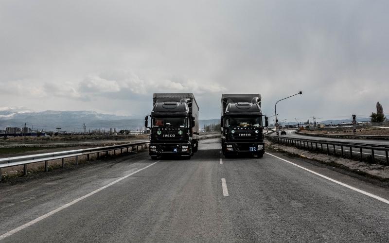 two-trucks